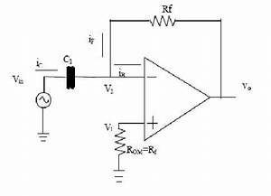 free schematic diagram differentiator op amp circuit With op amp diagram