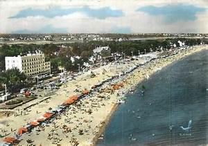 La Poste Carnac : cpsm france 56 carnac plage la grande plage vers baumer 56 morbihan carnac 56 ref ~ Medecine-chirurgie-esthetiques.com Avis de Voitures