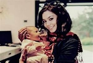 Vanessa Hudgens with baby | Flickr - Photo Sharing!