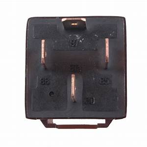 Car Truck Auto Automotive 12v 80a 80 Amp Spst Relay Relays