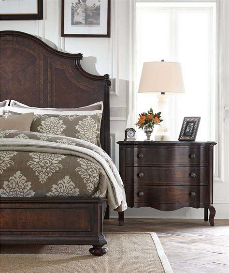 stanley furniture casa donore bedroom set slset