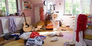 Image Gallery Messy Bedroom
