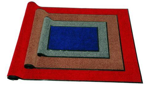 tapis anti poussiere grand format r 233 f 5334 wash clean anti poussi 232 re 60x40cm brosserie