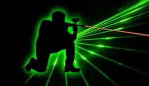 laser game 1 Laser Games