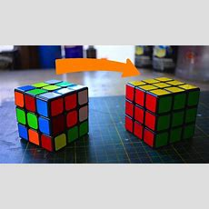 How To Solve The Rubik's Cube! (universal Solution) Youtube