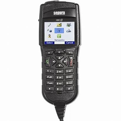 Sepura Console Srg Handset Based Center Sc20