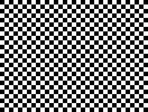 Anime Checker Black White Checkered Wallpaper Wallpapersafari