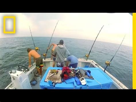 wicked tuna season 2 episode 5 preview youtube