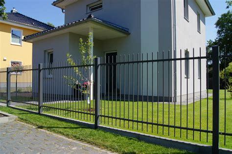 Moderne Häuser Mit Zaun by Ak Metallz 228 Une Z 228 Une Aus Polen Zeuthen Zaun Moderne