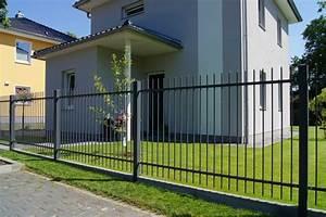 Gabionen Aus Polen : ak metal z une aus polen zeuthen zaun moderne ~ Michelbontemps.com Haus und Dekorationen