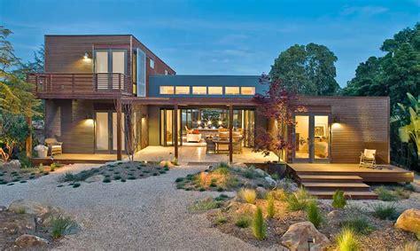 Blu Homes Modern Prefab Builder  Metalbuildinghomesorg
