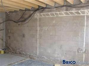 Faire Une Ouverture Dans Un Mur Porteur En Parpaing : ouverture dans mur porteut ~ Dailycaller-alerts.com Idées de Décoration