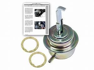 123 116 126 Diesel Bosch Vacuum Fuel Shutoff Valve W