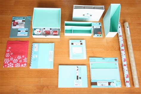 cool things to put on a desk home office nook organization c r a f t