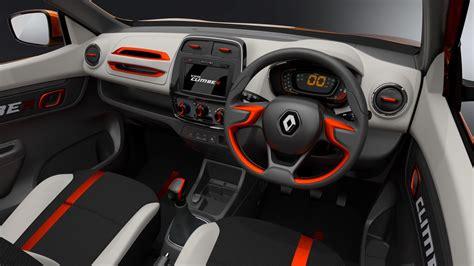 renault kwid interior seat kwid la voiture la moins ch 232 re du monde de renault