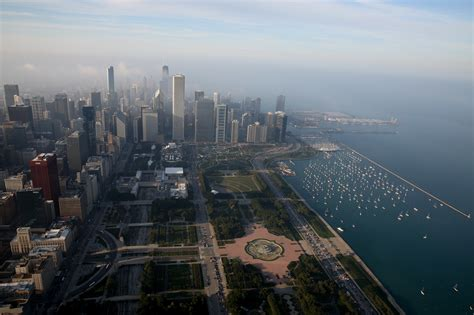 chicago ranks   list   cities   parks