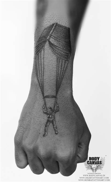 What are the best minimalist tattoos? - Quora