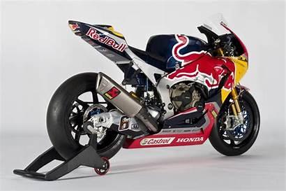 Honda Bull Superbike Cbr1000rr Sp2 Fireblade Team