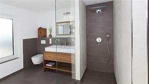 Fliesen Grau Bad : bodenfliesen beeinflussen das gesamtbild des bades ~ Sanjose-hotels-ca.com Haus und Dekorationen