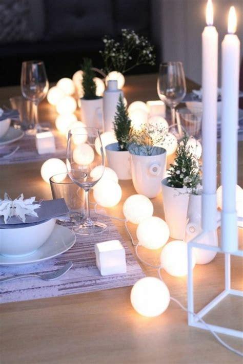 decoration lumineuse noel les guirlandes lumineuses de no 235 l en 46 photos