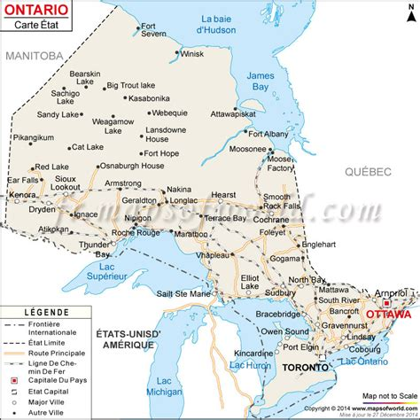 Carte Sim Europe Canada by Carte Ontario My