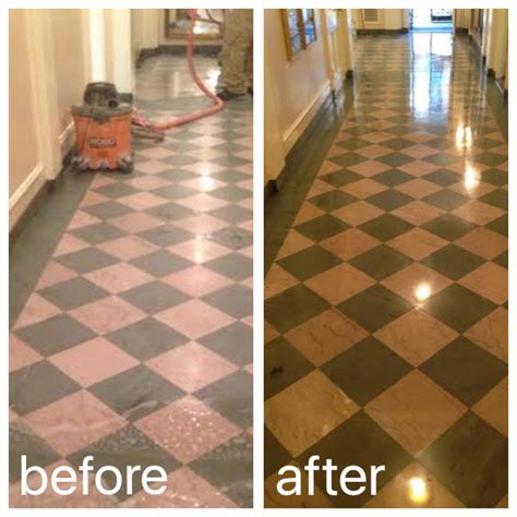 boston before after marble floor boston