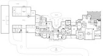 Mansion Layouts A Homes Of The Rich Reader S Mansion Floor Plans Homes Of The Rich
