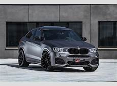 Tuning Firm 'Lightweight' Reveals Upgraded BMW X4 GTspirit