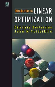 Introduction To Linear Optimization Solution Manual Pdf