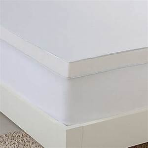 hydraluxe gel memory foam mattress topper bed bath beyond With bed bath and beyond gel memory foam mattress topper