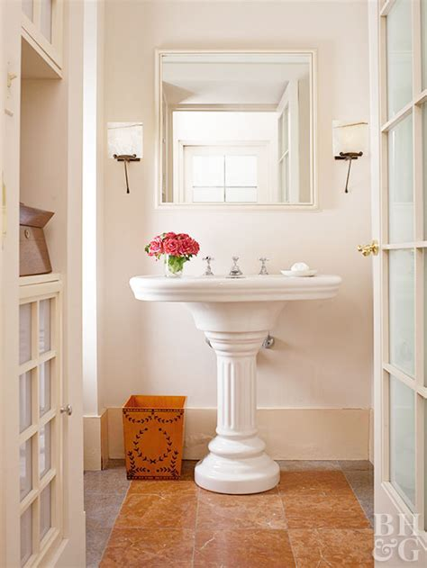 Cork Floors for Bathrooms