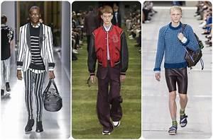 La Mode Est A Vous Printemps Ete 2018 : paris fashion week que nous r serve 2018 d fil s de mode ~ Farleysfitness.com Idées de Décoration