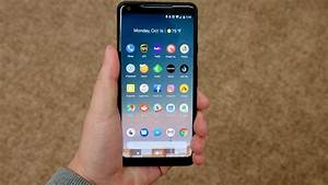 Google Pixel 2 Xl Review  It Doesn U0026 39 T Get Any More Google