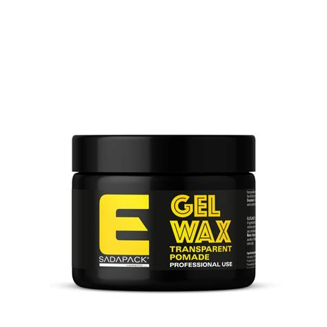elegance hair pomade hair scented wax flake free