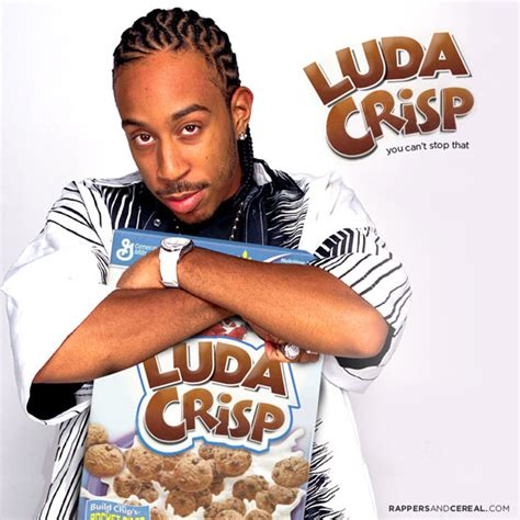 If Rappers Had Their Own Cereal Brand Foodiggity