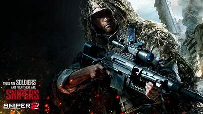 Gaming Wallpapers Games Ghost Warrior Sniper Desktop