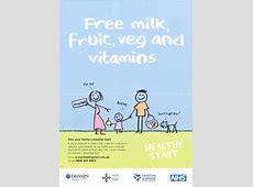Healthy Start Vitamins Norfolk LPC