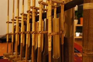 Is That A Bamboo? Indonesia's Traditional Music Instrument ...