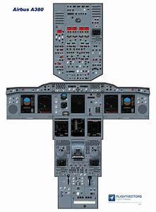 Cockpit Posters From Flightvectors