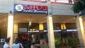 Sushi Bar Dresden : shou sushi running dresden restaurant bewertungen telefonnummer fotos tripadvisor ~ Orissabook.com Haus und Dekorationen
