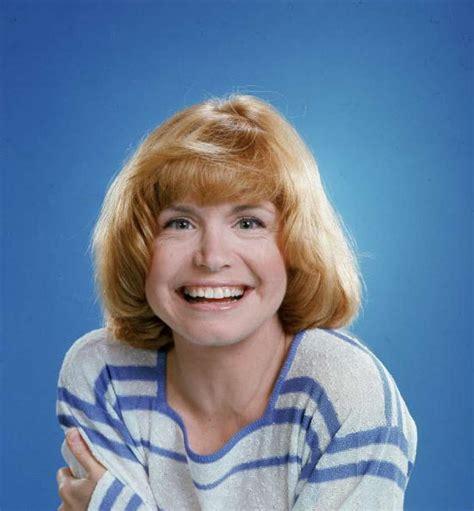 Actress Bonnie Franklin