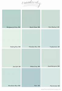 warm blue paint colors - 28 images - color scheme bathroom