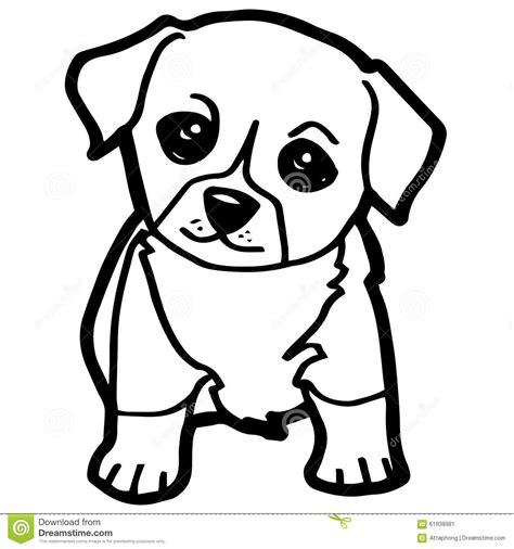 disegni da colorare animali cani 30 idea da colorare immagine pagine da colorare