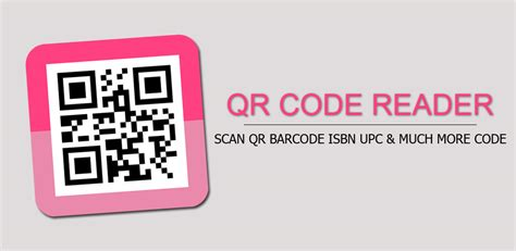 qr code reader app for android qr code reader appstore for android