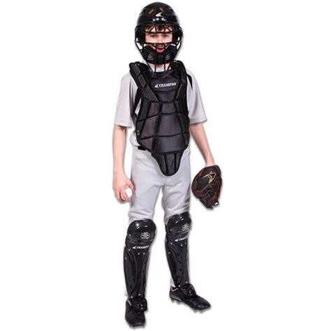 champro youth catchers set sports facilities group