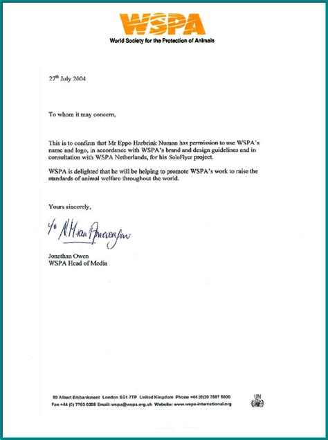 letter of consent letter of consent crna cover letter 71165