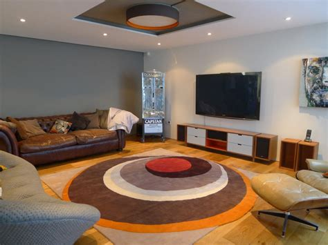 Living Room Without Rugs by Living Room Rugs In Plain And Patterned Designs Traba Homes