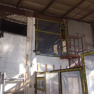 warehouse asbestos removal ilford east london