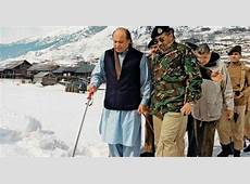 India Could Have Eliminated Pakistan PM Nawaz Sharif And