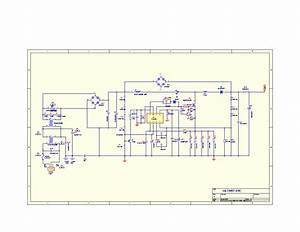 Megmeet Mlt668 Rev 1 5 Power Supply Sch Service Manual